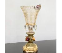 Cevik Group Розы ваза для цветов 35 см