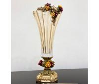Cevik Group Розы ваза для цветов 40см