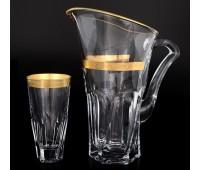 Аполо Кувшин и 6 стаканов