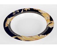 "Rosenthal Versace ""Ванити"" тарелка 22см для супа"