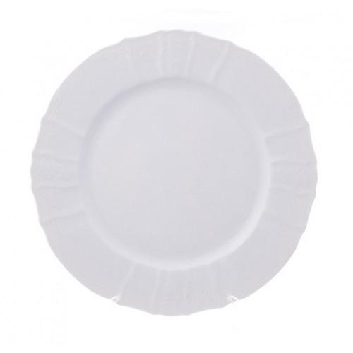 Бернадотт 0000 блюдо круглое 32см