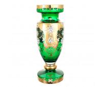 Зеленая Лепка E-V ваза для цветов 60см