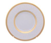 """Falken Porselan """"Констанция Диамонд Голд"""" набор тарелок 29см 6 штук"""