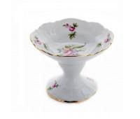 Бернадотт Полевой цветок ваза на ножке 13см