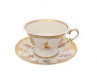 Аляска Карлсбад 5021 набор чашек с блюдцами для чая 240мл 6 штук