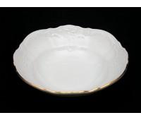 Бернадот Белый  набор салатников 13см из 6ти штук