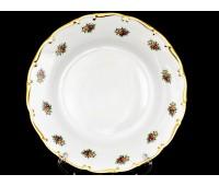 АГ 851 Полевой Цветок Набор тарелок 19см закусочных 6штук