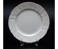 Бернадот Белый Набор тарелок 19см закусочных 6шт
