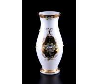 Белая Лепка ваза для цветов Пител 8304  35см