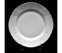 Бернадот 2021 Платина блюдо круглое 32 см глубокое