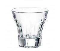 "Недекор Стекло для ресторана ""Аполло"" набор из 6 стаканов 230мл"