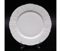 Бернадот 2021 Платина блюдо круглое 30 см