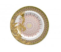 "Rosenthal Versace ""Бизант"" тарелка 18см"