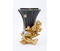 Cevik Group золотые маргаритки ваза для цветов