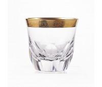 Джесси Золото набор стаканов 290мл 6штук
