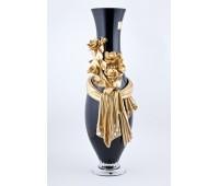 Cevik Group золотые маргаритки ваза для цветов 80см