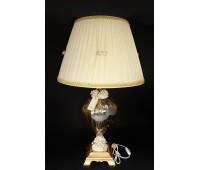 Франко лампа высота 78см, диаметр 46см