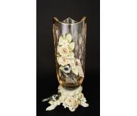 Франко ваза для цветов 43см
