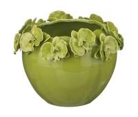Орхидеи Олива ваза 23см