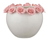 Розы ваза 23см