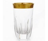Джесси Золото Набор стаканов 250 мл из 6 штук