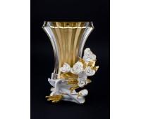Cevik Group белые маргаритки ваза для цветов