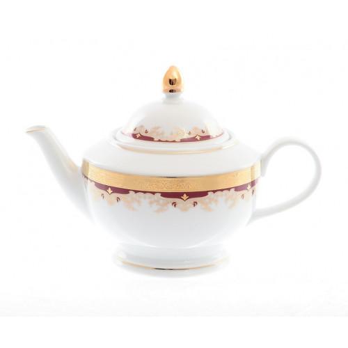Кристина Красная чайник 1,2л