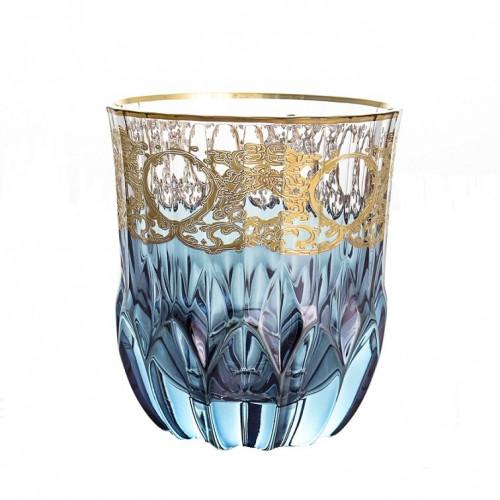 TIMON BLUE  набор стаканов 320мл 6 штук