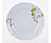 """Веймар """"Алвин Голубой"""" набор тарелок 19см закусочных 6штук"""