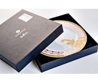"Rosenthal Versace ""Бизант"" тарелка 22см"