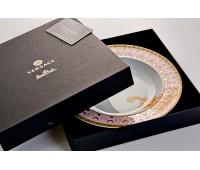 "Rosenthal Versace ""Бизант"" тарелка 22см для супа"