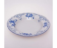Бернадотт 4074 набор тарелок 23см для супа 6 штук