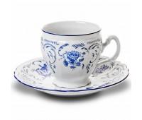 Бернадотт 4074 набор чайных пар 240мл 6штук