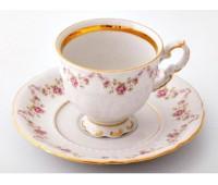 Леандер Соната 158 набор кофейных пар 150мл 6 штук