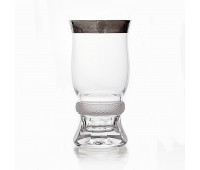 Джесси Платина Набор стаканов 330мл 6 штук