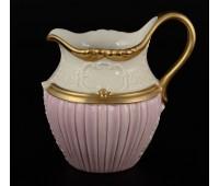 Cattin Розовый молочник