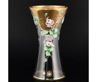 Роза Лепка ваза для цветов 30см
