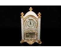 Бергер Виа Венето Часы каминные 41см