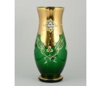 Зеленая Лепка B-L ваза для цветов 40см