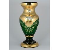 Зеленая Лепка B-L ваза для цветов 43см