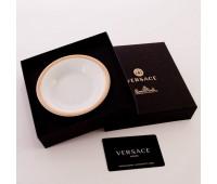 "Rosenthal Versace ""Медальон Меандр"" розетка 11см"