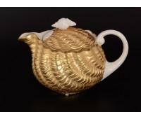 Cattin Ракушка чайник заварочный