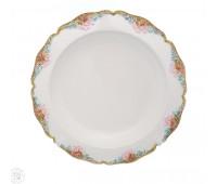Cattin (Каттин) Цвет набор тарелок 26 см 6 штук