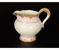 Cattin Розовый Золотой молочник