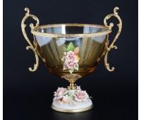 Rosaperla ваза для фруктов Кубок цветы