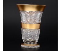 Фелиция Кристал ваза для цветов 25см