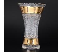 Золотые Окошки ваза для цветов 25см
