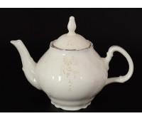 Бернадот Ивори Платина 2021 чайник заварочный 1,2л