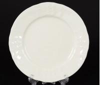 Бернадот Ивори Недекорированный 0000 набор тарелок 17см десертных 6 штук