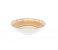 Белая Лепка 6999 ваза для фруктов 24см